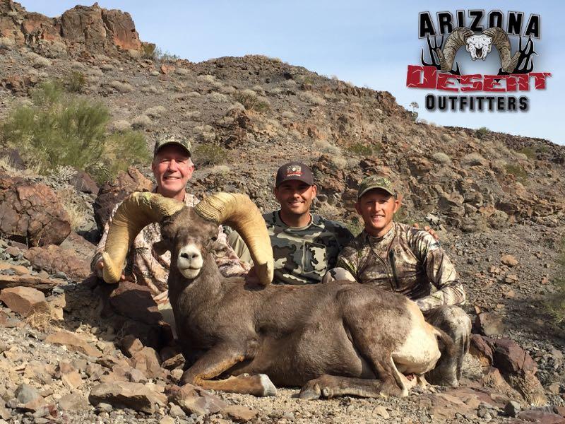 Tom Schorr 44AW Arizona