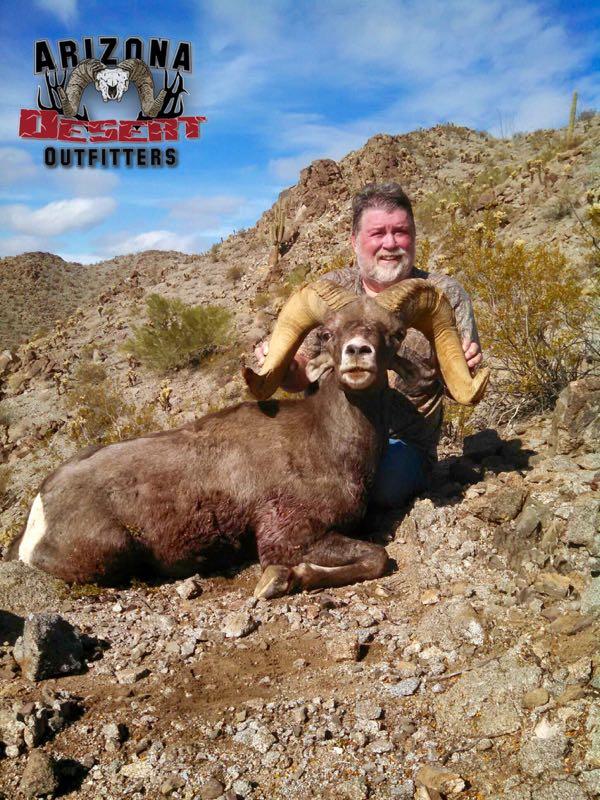 Dale Watkin Unit 44AE Arizona